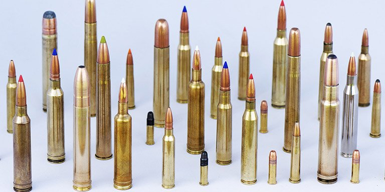 Choosing Rifle and Pistol Rounds