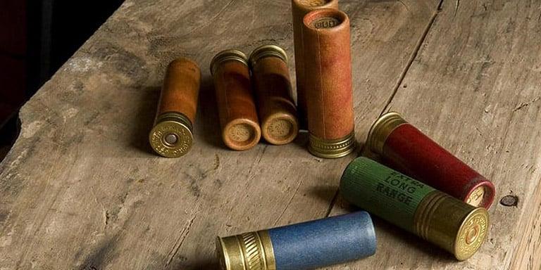 Choosing Shotgun Rounds