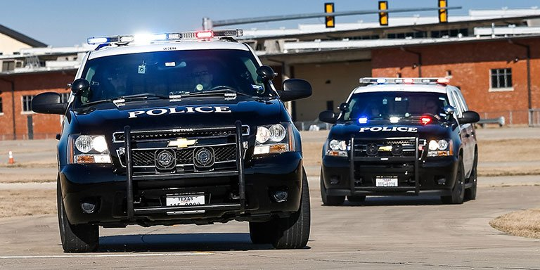 An Officer's Guide to Vehicle Pursuits