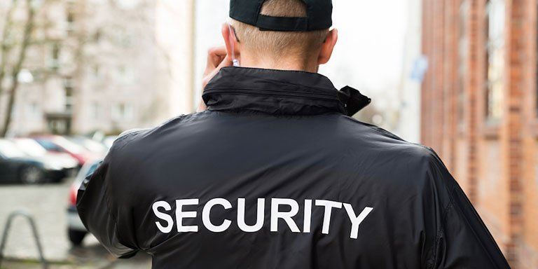 Applying the Use of Force Continuum in Private Security