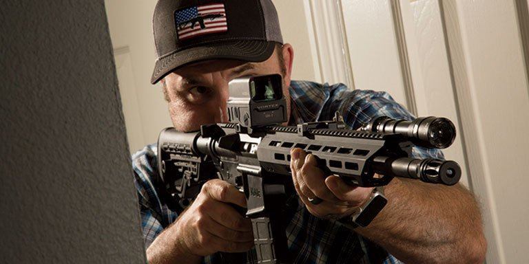 Best Guns for Home Defense
