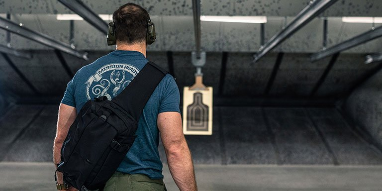 Firearm Safety on and off the Range