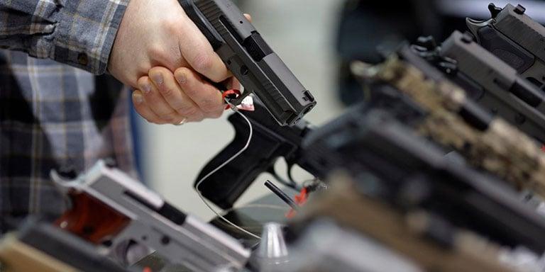 Gauging a Used Gun's Value