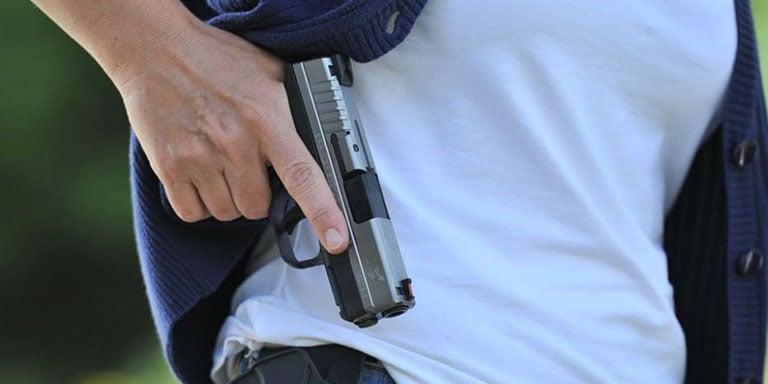 How to choose a CCW handgun
