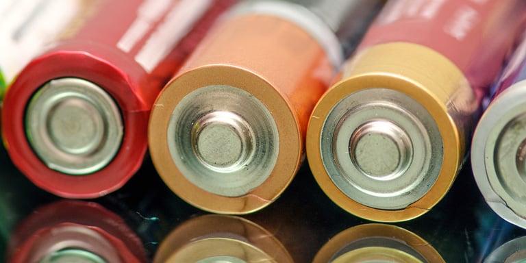 Battery Type