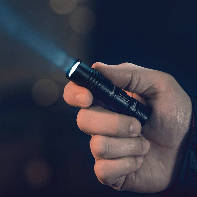 EDC Tactical Flashlights