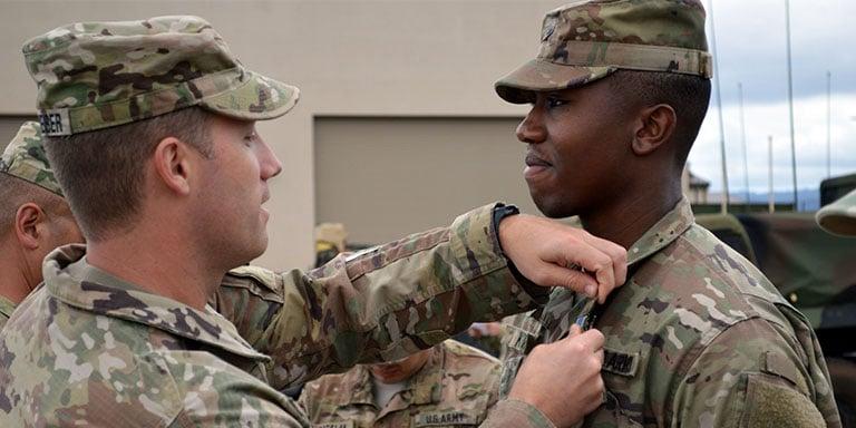 >Military Patrol Caps