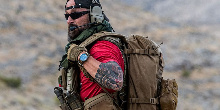 How to Choose a Tactical Watch