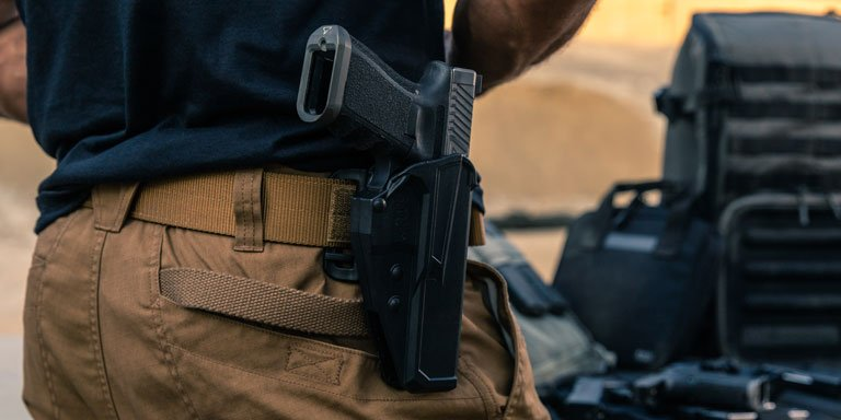 How to Choose a Gun Holster
