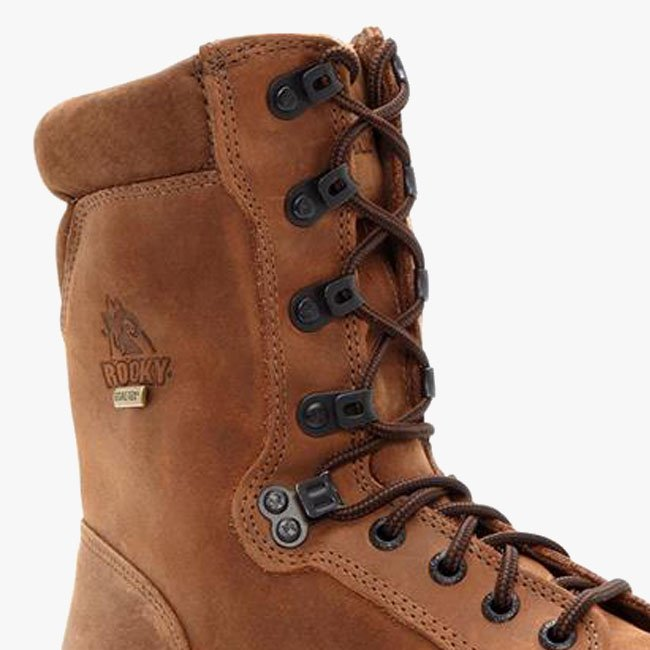 Hiking Boot Upper