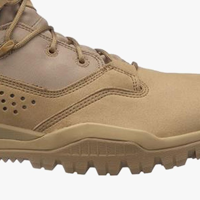Military Boot Midsole