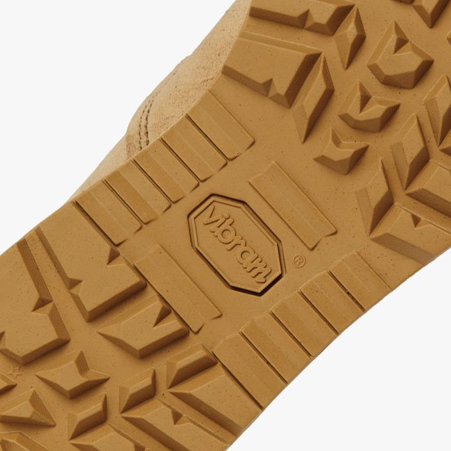 Military Boot Outsole