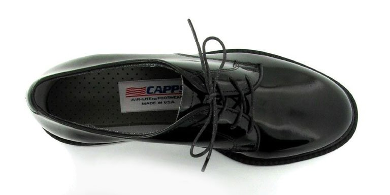Police Dress Shoes