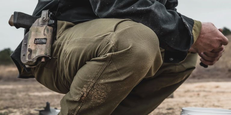 How to Choose Tactical Pants