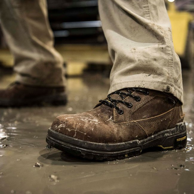 Water Resistant Work Boots