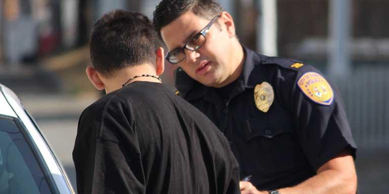 Officer Benefits