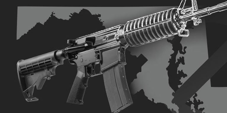 Maryland Assault Weapons Ban