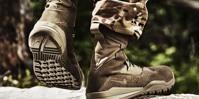 OCP Uniform Boots