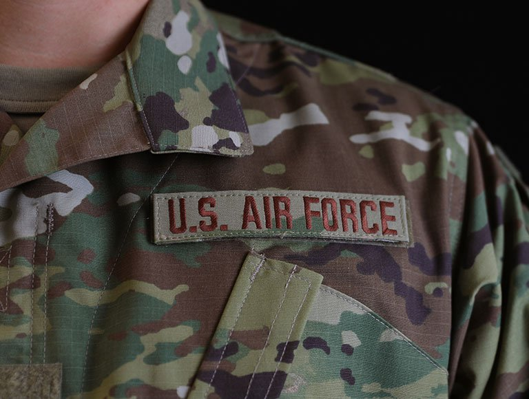 OCP US Air force