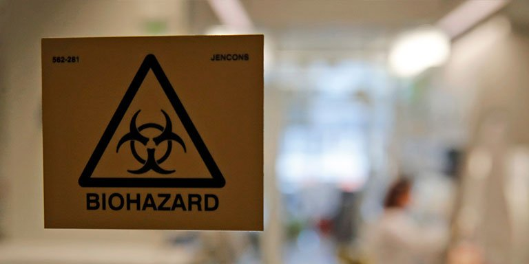 Best Practices for Managing Specific Biohazards