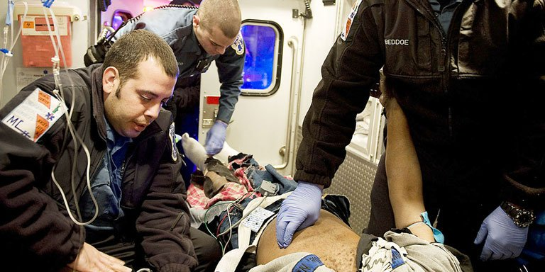 Prehospital Pain Management and Treatment Guide for EMS Workers