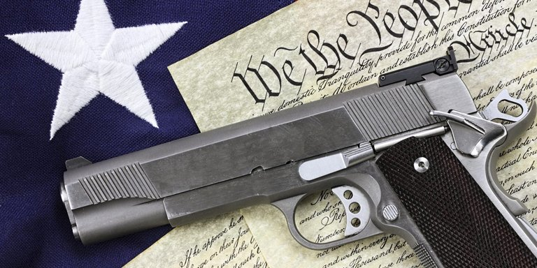 Where did the Term Second Amendment Sanctuary Originate?