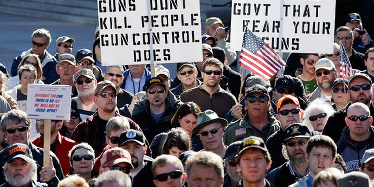 which-anti-second-amendment-policies-are-being-resisted