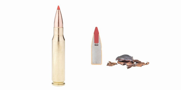 From Combat to Law Enforcement: Bullet Technology