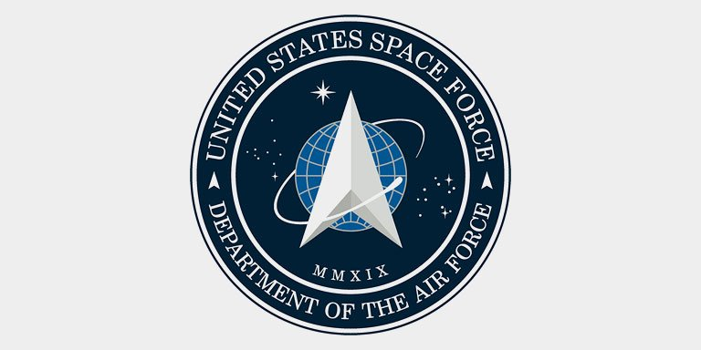 Space Force Seal Announced