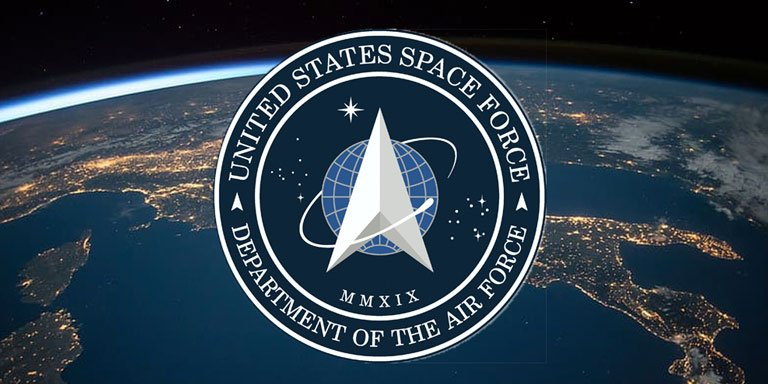 The United States Space Force