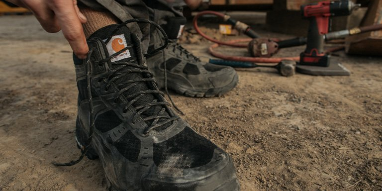 What Are Safety Footwear Regulations?