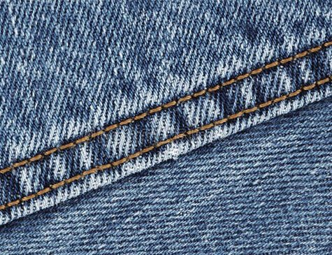 Double and Triple-Stitched Seams