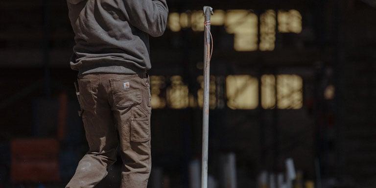 Work Pants Materials